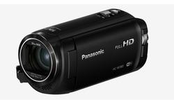 Panasonic HC-W580EG-K Black