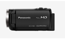 Panasonic HC-V180EG-K Black