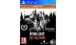 Dying Light: The Following, Enhanced Edition (PlayStation 4)