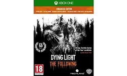 Dying Light: The Following, Enhanced Edition (Xbox One)