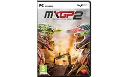 MXGP 2 (PC)