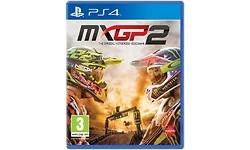 MXGP 2 (PlayStation 4)
