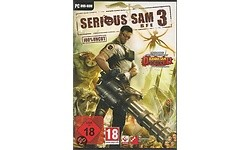 Serious Sam 3: BFE (PC)