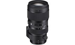 Sigma 50-100mm f/1.8 DC HSM Art (Canon)