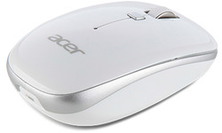 Acer RF2.4 Wireless Optical Mouse White