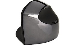 Evoluent Vertical Mouse C Black