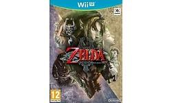 Legend of Zelda: Twilight Princess HD (Wii U)