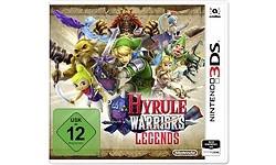 Hyrule Warriors: Legends (Nintendo 3DS)