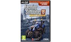 Farming Simulator 2015: Official Expansion (PC)