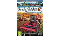 Farming Simulator 2015: Official Expansion 2 (PC)