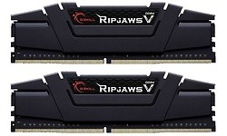 G.Skill Ripjaws V 16GB DDR4-3200 CL14 kit
