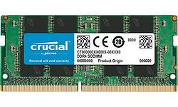 Crucial 8GB DDR4-2400 CL17 Sodimm