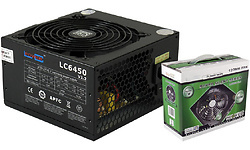 LC Power LC6450 V2.3 450W