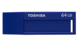 Toshiba TransMemory U302 64GB Blue