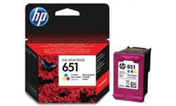 HP 651 Color