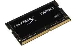 Kingston HyperX 16GB DDR4-2400 CL14 Sodimm
