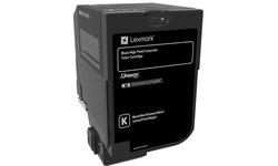 Lexmark 84C2HKE Black