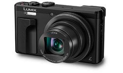 Panasonic Lumix DMC-TZ81 Black