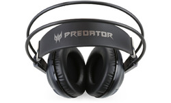 Acer Predator Gaming Headset Black/Red