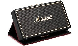 Marshall Stockwell Black + Cover