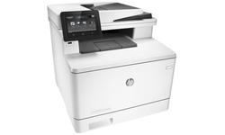 HP LaserJet Pro Color M377dw
