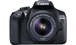 Canon Eos 1300D 18-55 IS II kit