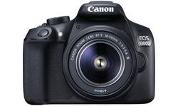 Canon Eos 1300D 18-55 III kit