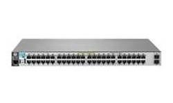 HP 2530-48G-PoE+-2SFP+