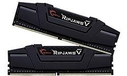 G.Skill Ripjaws V Black 16GB DDR4-3000 CL14 kit