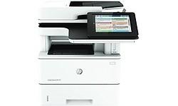 HP LaserJet Managed M527dnm