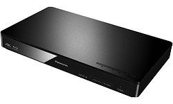 Panasonic DMP-BDT184EG Black