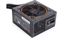 Be quiet! Pure Power 9 CM 400W