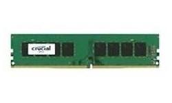 Crucial 8GB DDR4-2133 CL15 SR x8