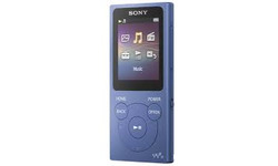 Sony Walkman NW-E394 8GB Blue