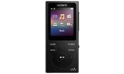 Sony Walkman NW-E394 8GB Black