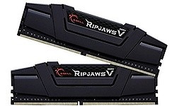 G.Skill Ripjaws V Black 16GB DDR4-3200 CL16 kit