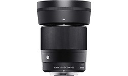 Sigma 30mm f/1.4 DC DN Contemporary MFT