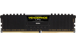 Corsair Vengeance LPX Black 32GB DDR4-2400 CL16 kit