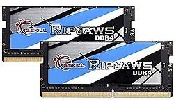 G.Skill Ripjaws 16GB DDR4-2800 CL18 kit Sodimm