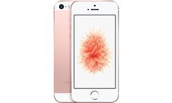 Apple iPhone SE 16GB Pink