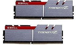 G.Skill Trident Z Series 32GB DDR4-3200 CL15 kit
