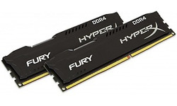 Kingston HyperX Fury Black 16GB DDR4-2133 CL14 kit