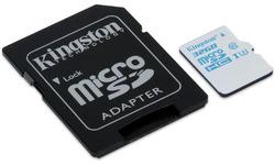 Kingston MicroSDHC Action Camera UHS-I U3 32GB + Adapter