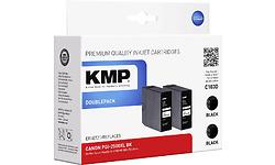 KMP C103D Black