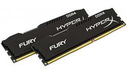 Kingston HyperX Fury 32GB DDR4-2133 CL14 kit