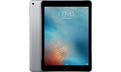 "Apple iPad Pro 9.7"" WiFi + Cellular 256GB Grey"