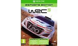 WRC 5, eSports Edition (Xbox One)