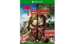 Dead Island, Definitive Edition (Xbox One)
