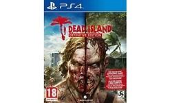 Dead Island, Definitive Edition (PlayStation 4)