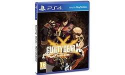 Guilty Gear Xrd: Revelator (PlayStation 4)